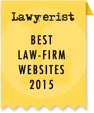 Lawyerist Best Law-Firm Websites 2015