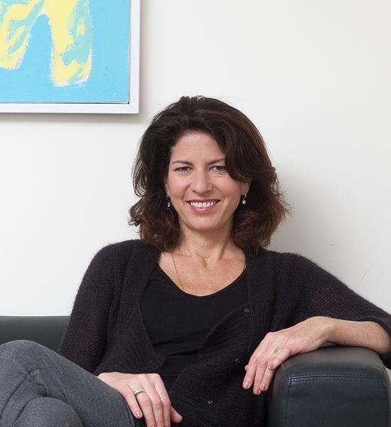 Margaret Klaw