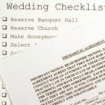 Wedding Planning? Consult with a Divorce Attorney First!