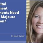Do Marital Settlement Agreements Need a Force Majeure Provision?